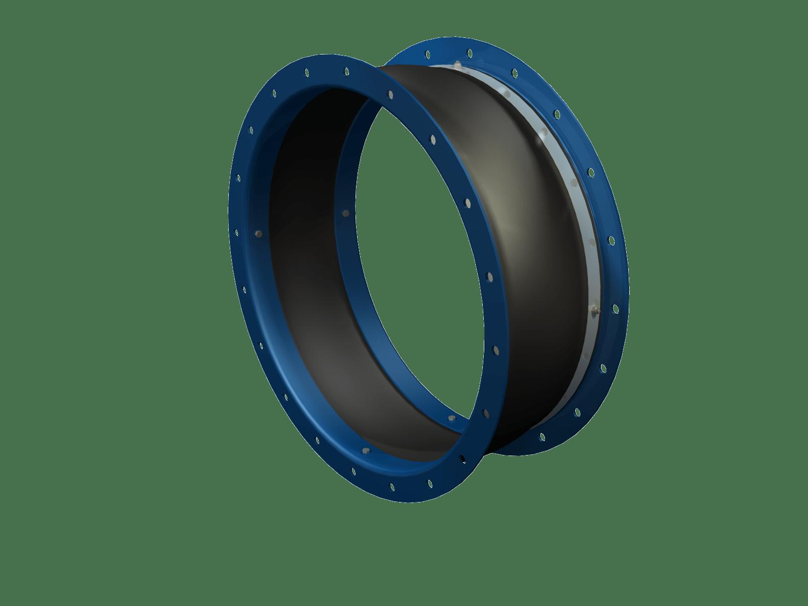 Flexible Connectors Vaw Systems Ltd