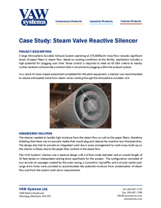 case-study-steam-valve-reactive-silencer